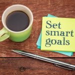 4 Simple Goals To Set For Your Social Media Marketing Strategy