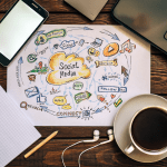 How A Social Media Manager Gives Your Business The Edge