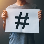 Lessons From Social Media Managers: What Is A Hashtag?