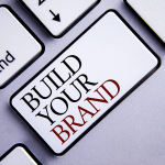 Quick Tips For Building Your <br>Personal Brand On Social Media