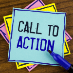 How To Use A Call To <br>Action On Social Media