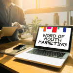 Your Formula For Word-Of-Mouth<br>Marketing On Social Media